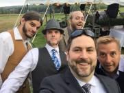 app still at wedding